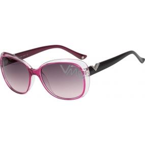 Relax Ictis R0306E růžové sluneční brýle