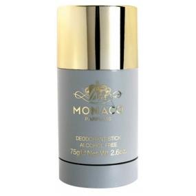 Monaco Monaco Homme deodorant stick pro muže 75 g
