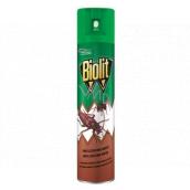 Biolit Proti lezoucímu hmyzu sprej 400 ml