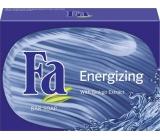 Fa Energizing Sport tuhé toaletní mýdlo 100 g
