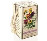 Somerset Toiletry Maceška luxusní peelingové mýdlo na provázku 230 g