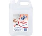 Linteo Antibakteriální tekuté mýdlo na ruce 5 l