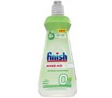 Finish Eco Rinse Aid 0% leštidlo do myčky 400 ml