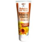 Bione Cosmetics Měsíček lékařský balzám na ruce 200 ml
