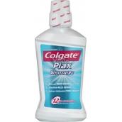 Colgate Plax Whitening ústní voda s bělícím účinkem 500 ml