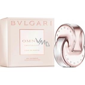 Bvlgari Omnia Crystalline Léau de Parfum parfémovaná voda pro ženy 65 ml