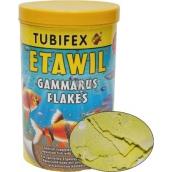 Tubifex Etawil vločkové krmivo s multivitamíny pro ryby 40 g