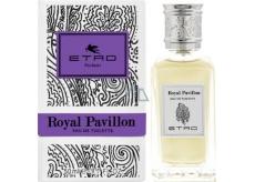 Etro Royal Pavillon toaletní voda unisex 50 ml