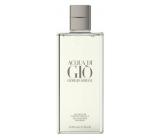 Giorgio Armani Acqua di Gio pour Homme sprchový gel pro muže 200 ml