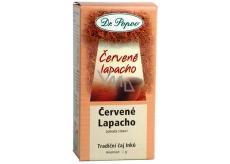 Dr. Popov Čaj Červené Lapacho čistí organismus 120 g