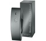 Mercedes Benz Club Extreme toaletní voda pro muže 100 ml
