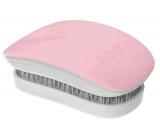 Ikoo Pocket Paradise Kapesní kartáč na vlasy podle čínské medicíny cukrová vata-bílá