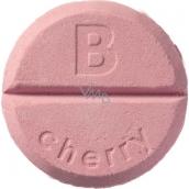 Bomb Cosmetics Třešeň aromaterapie tableta do sprchy 1 kus