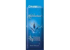 SuperTan AfterTan Moisturizer hydratační mléko po opalování 3v1 sáček 15 ml
