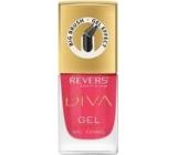 Revers Diva Gel Effect gelový lak na nehty 078 12 ml