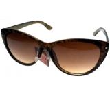 Nae New Age Sluneční brýle tygrové A60639