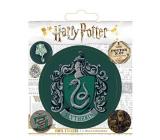 Epee Merch Harry Potter - Zmijozel Sada samolepek 5 kusů