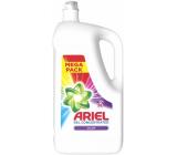 Ariel Color tekutý prací gel na barevné prádlo 96 dávek 5,28 l