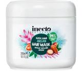 Inecto Naturals Argan maska na vlasy 300 ml