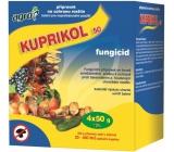 Agro Kuprikol 50 přípravek proti houbovým chorobám rostlin 3 x 20 g