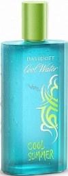 Davidoff Cool Water Cool Summer Man toaletní voda Tester 125 ml