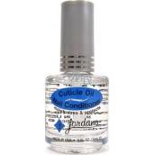 Jordana Olejíček na nehtovou kůžičku Cuticle Oil Nail Conditioner 420 15 ml