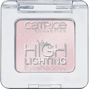 Catrice Highlighting Eyeshadow rozjasňovací oční stíny 020 Rosefeller Center 3 g