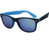 Nap New Age Polarized kategorie 3 sluneční brýle A-Z16115P