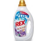 Rex Provence Lavender & Jasmine Aromatherapy univerzální gel na praní 20 dávek 1 l