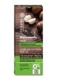 Dr. Santé Macadamia Hair Makadamový olej a keratin vlasový olej pro oslabené vlasy 50 ml