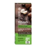 Dr. Santé Makadamovým olejem a keratinem ovlasový olej pro oslabené vlasy 50 ml