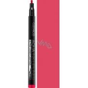 Catrice Aqua Ink Lip Liner tužka na rty 090 Pink Or Nothing 1 ml