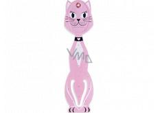 If Flexilight Lampička na knihu Kočka 4,5 x 1,9 x 18 cm