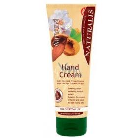 Naturalis Mandle krém na ruce 125 ml