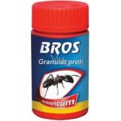 Bros Granulát proti mravencům 60 g
