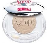 Pupa Vamp! Compact Eyeshadow oční stíny 402 Ivory 2,5 g