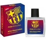 EP Line FC Barcelona voda po holení pro muže 100 ml