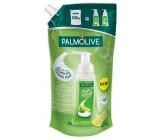 Palmolive Magic Softness Lemon & Mint pěnový tekutý přípravek na mytí rukou náhradní náplň 500 ml