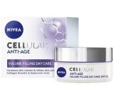 Nivea Cellular Anti-Age OF15 vyplňující denní krém 50 ml