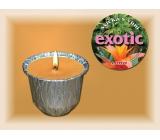 Lima Ozona Exotic vonná svíčka 115 g
