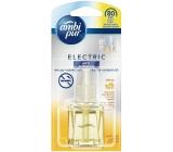 Ambi Pur Electric Anti Tobacco Citrus osvěžovač vzduchu do elektrického odpařovacího strojku náhradní náplň 20 ml