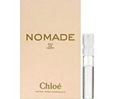 Chloé Nomade Eau de Toilette toaletní voda pro ženy 1,2 ml s rozprašovačem, Vialka