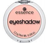 Essence Mono Eyeshadow oční stíny 03 Bleah 2,5 g