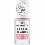 Essence Repair & Care Base Coat podkladový lak na nehty 8 ml
