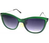 Nac New Age Sluneční brýle zelené Z317AP