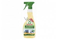 Frosch Eko Multifunkční čistič na lesklé povrchy rozprašovač 500 ml