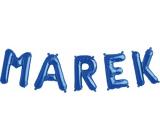 Albi Nafukovací jméno Marek 49 cm