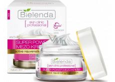 Bielenda Skin Clinic Professional omlazující pleťový krém denní/noční 50 ml