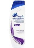 Head & Shoulders Extra Volume šampon pro jemné vlasy 400 ml