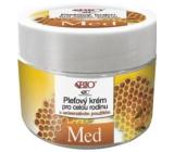 Bione Cosmetics Bio Med a Q10 pleťový krém pro celou rodinu 260 ml